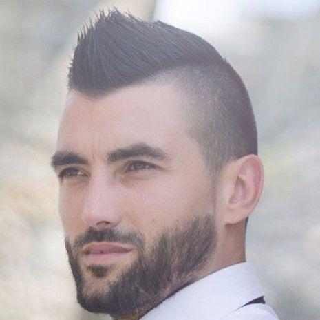 50 Best Mohawk Hairstyles For Men In 2020 Mohawk Hairstyles Men Mens Hairstyles Short Haircuts For Men