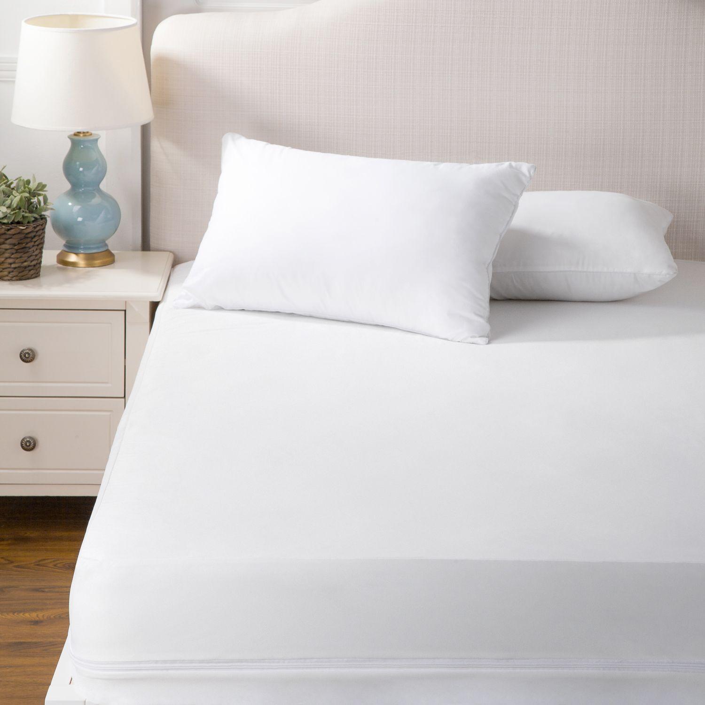 Today's Deals Mattress encasement, Waterproof mattress