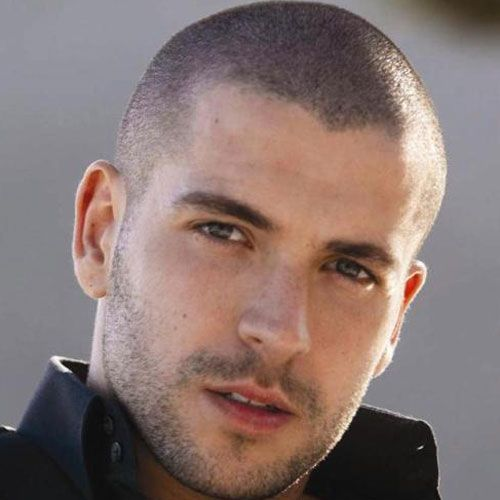 Hairstyles For Men With Thin Hair hairstyles for men with thin hair Hairstyles For Men With Thin Hair