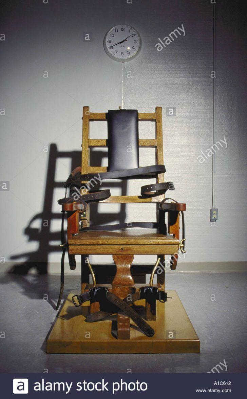 Electric Chair Execution Liveleak | Sante Blog