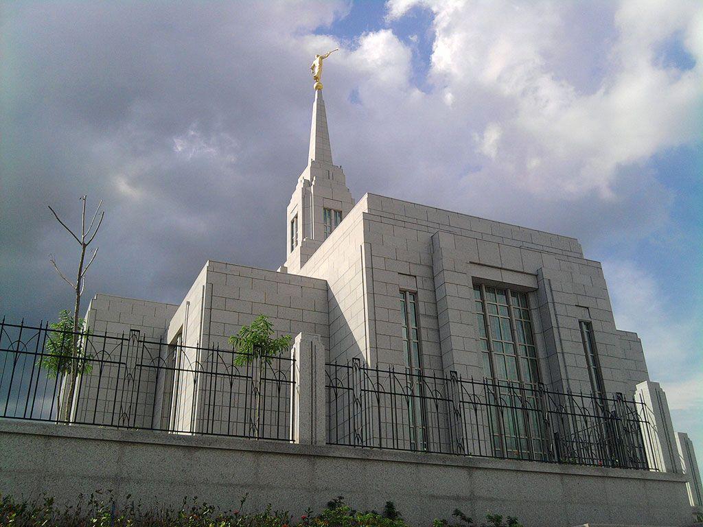 Image Detail For Cebu City Philippines LDS Mormon Temple Wallpaper Download