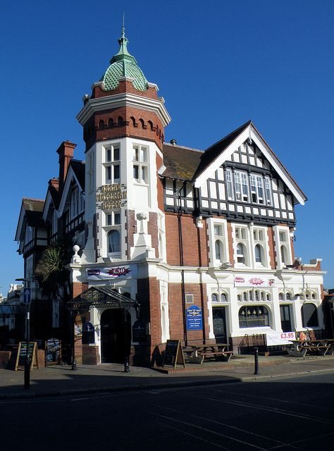 The Grand Victorian Hotel Worthing West Sus I Suspect Is Neither Nor But It Aly A