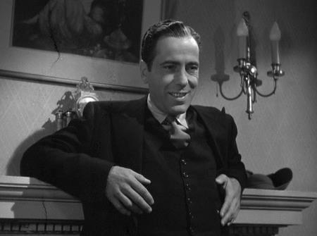"""I don't mind a reasonable amount of trouble."" Humphrey"