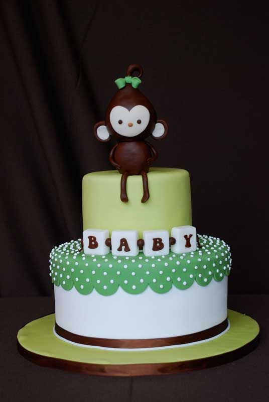 Monkey Baby Shower Decorations   Google Search