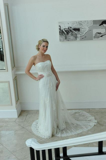Bridal Photoshoot for Victoria Kay Gowns by Models Direct & Talent ...