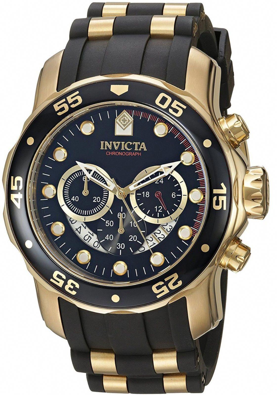 Para estrenar 35005 ac805 Reloj Invicta Hombre #buenospresentes:Relojeshombre | buenos ...