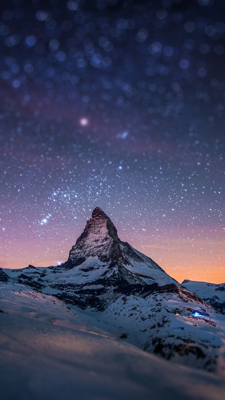 30 Most Popular Iphone Wallpapers Collection Fond Ecran Montagne