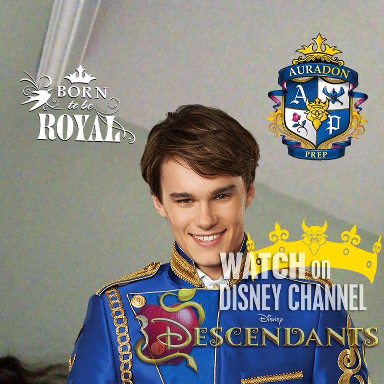 Prince Ben