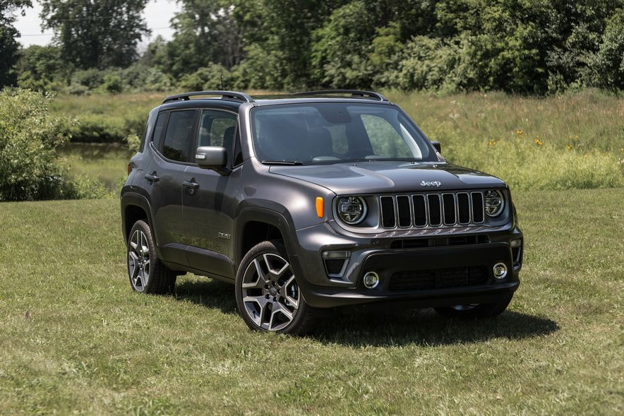 The 2019 Jeep Renegade Is Finally Here Carros De Luxo Carros