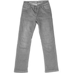 Photo of Reduzierte Stretch-Jeans