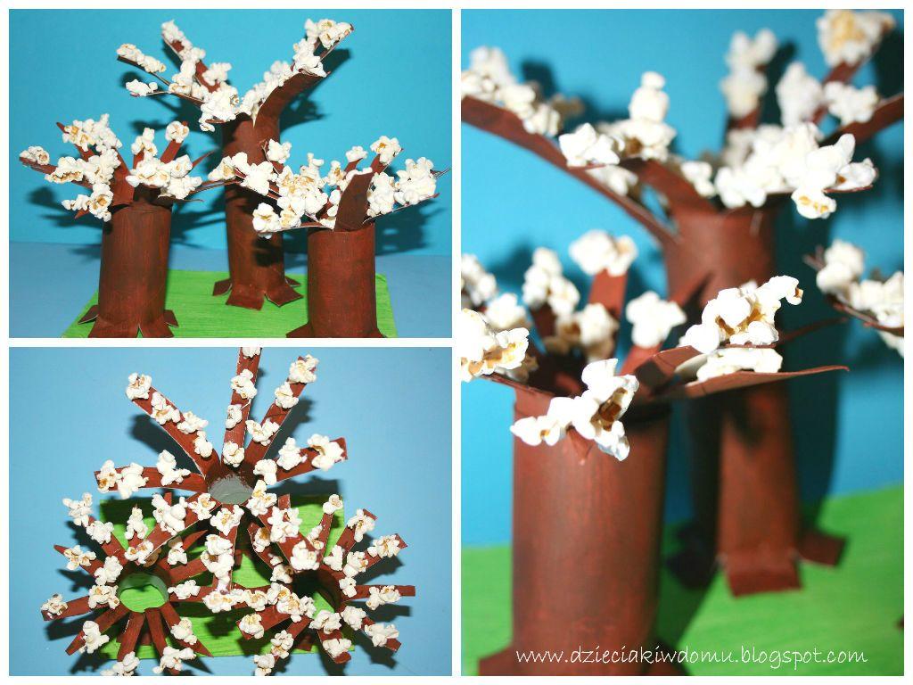 Pin On Toilet Paper Roll Crafts Projekty Z Rolek