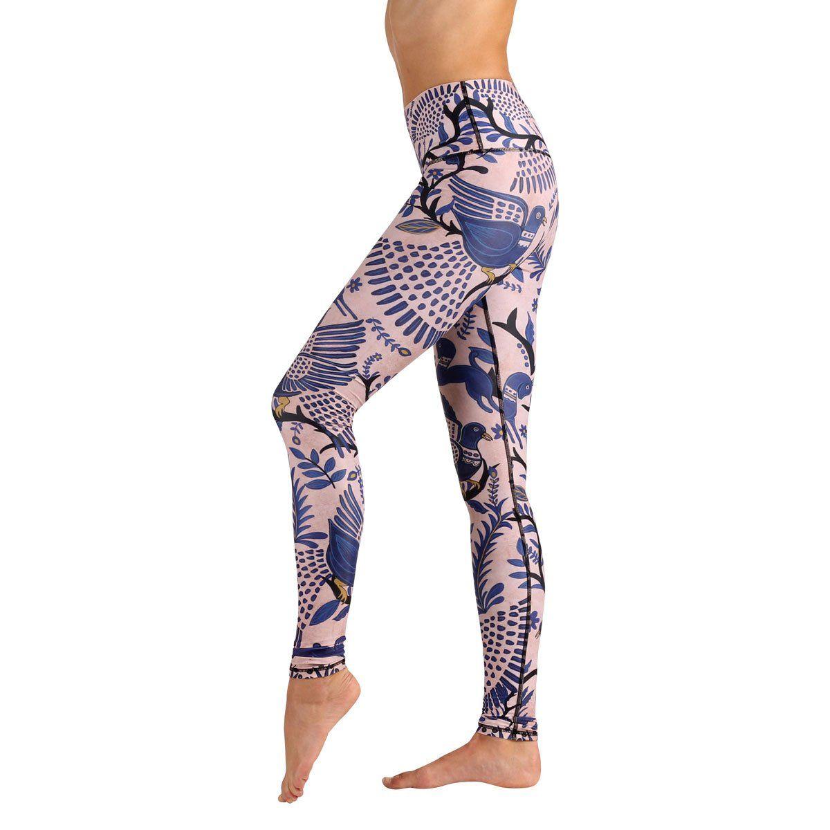 faa0302150 Flux Legging - Thunder | My Style | Yoga wear, Leggings are not pants,  Fashion