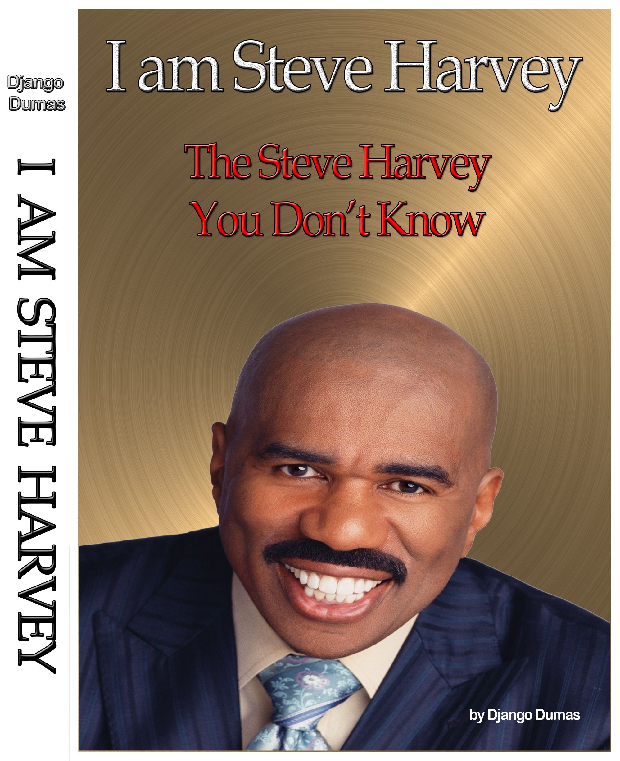 The New Steve Harvey Book He Doesn T Want You To Read
