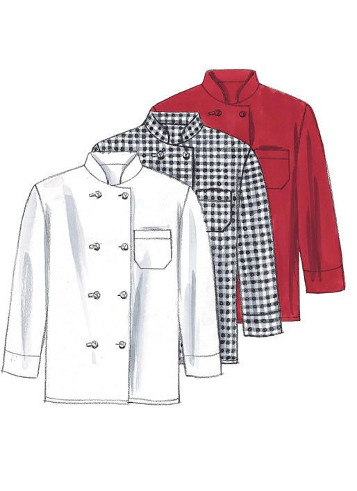 Mens Winter Coat Sewing Pattern - Tradingbasis