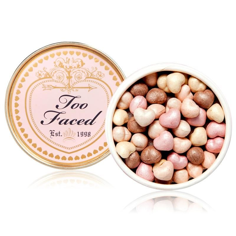 Too faced sweetheart Face powder, #ad, #spon