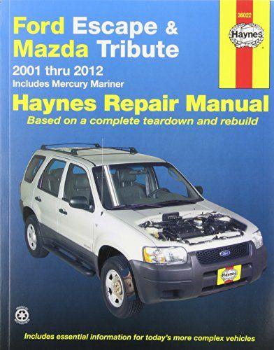 Manualspro On Twitter Ford Explorer Repair Manuals Mercury Mountaineer