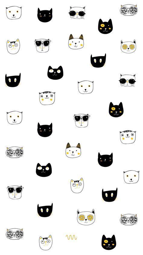 22+ trendy wallpaper pattern animals