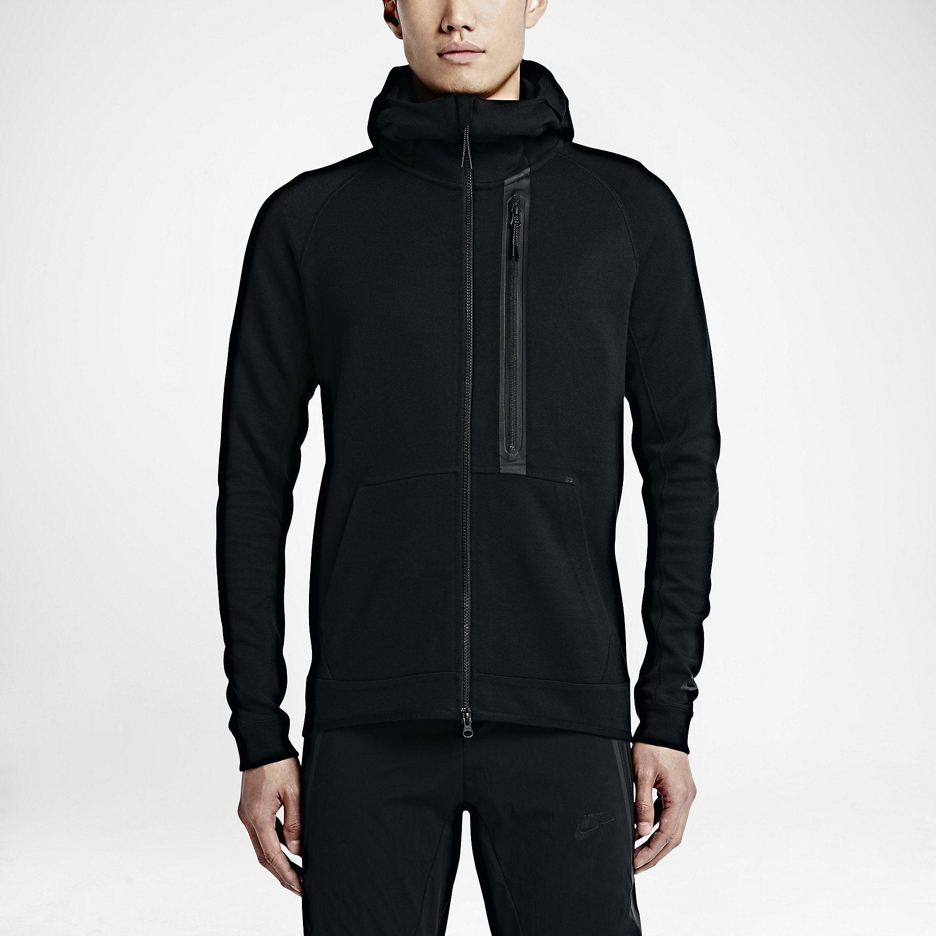 The Nike Tech Fleece Hero Full Zip Men S Hoodie Nike Tech Fleece Tech Fleece Hoodie Tech Fleece [ 1860 x 1860 Pixel ]