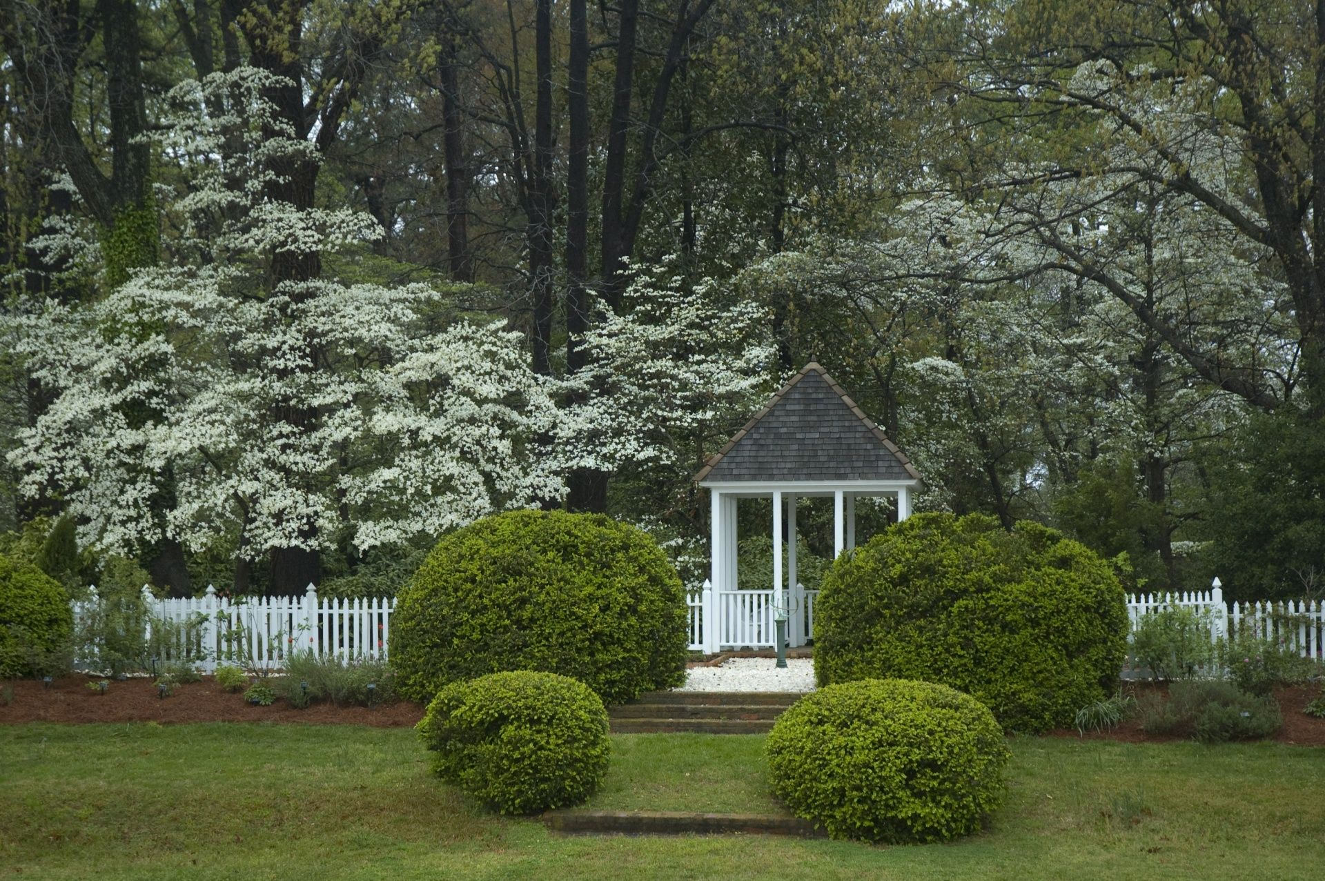 Norfolk Botanical Garden Home » Norfolk Botanical Garden
