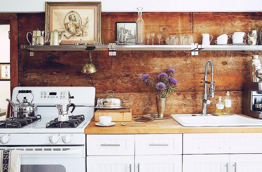 At Home With: Jennifer Vaughn Miller, Long Island, New York