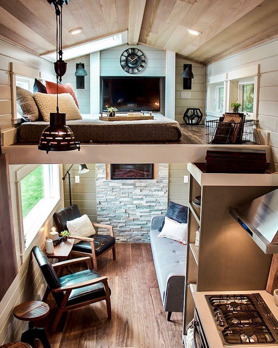 Modern Smallhouse Home