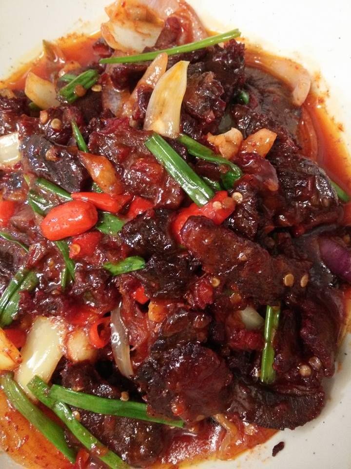 Papaglamz Com Resepi Daging Masak Merah Ala Thai Resep Daging Resep Masakan Masakan