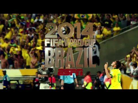 World Cup 2014: The Samba Kings Welcome You to BRAZIL!!!!!! (Viva o Brasil)