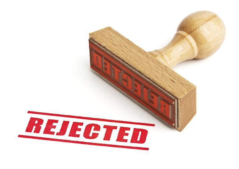If You\u0027ve Been Rejected from a College, Here\u0027s a Sample Appeal - rejection letter sample