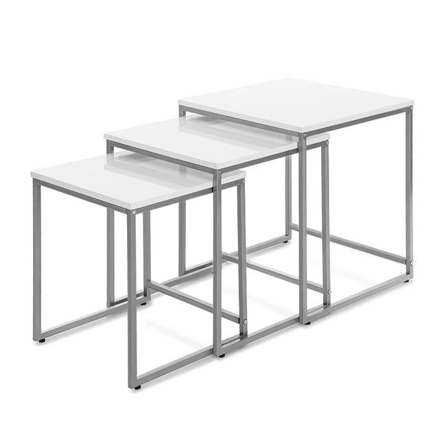 Brand Name IKAYAA Model Number Tea Table Size 50 * 50 * 55cm - installer une vmc dans un appartement