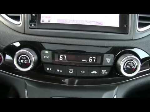 Video đánh giá xe Honda CR-V 2015