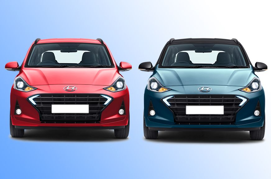 Hyundai Grand I10 Nios Which Variant To Buy 24times In 2019