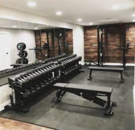 #diy  #fitness  #home #Super #home #gym  Super home gym diy crossfit rogue fitness Ideas