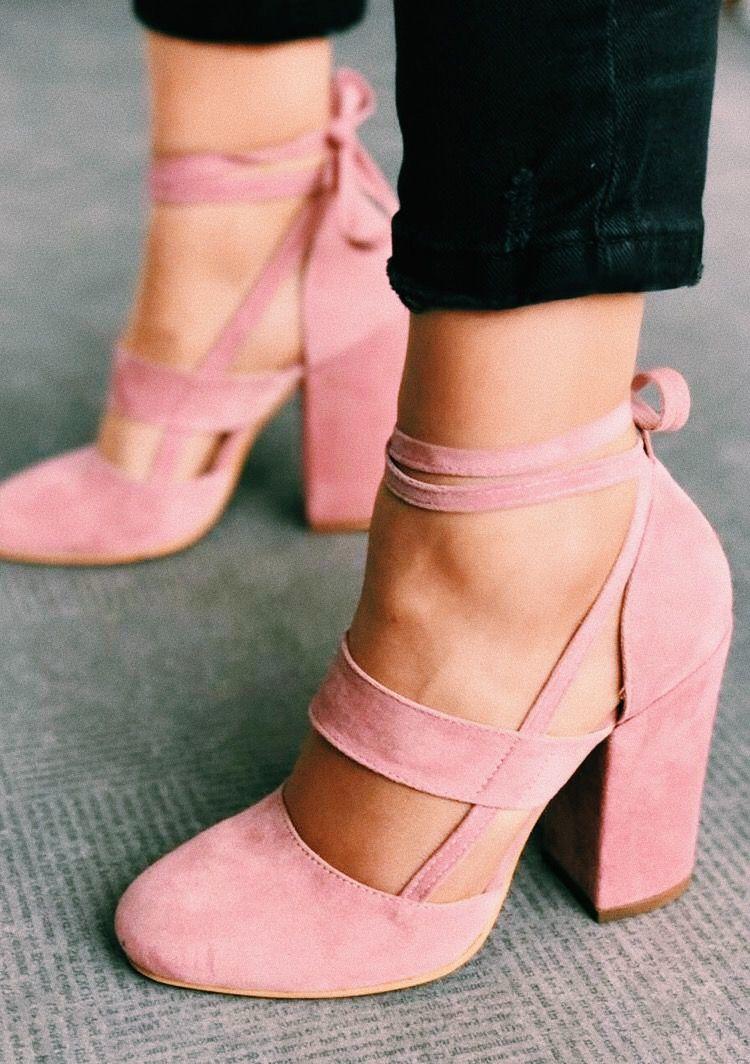 Zapatos rosas formales Find para mujer 8vCqKbk
