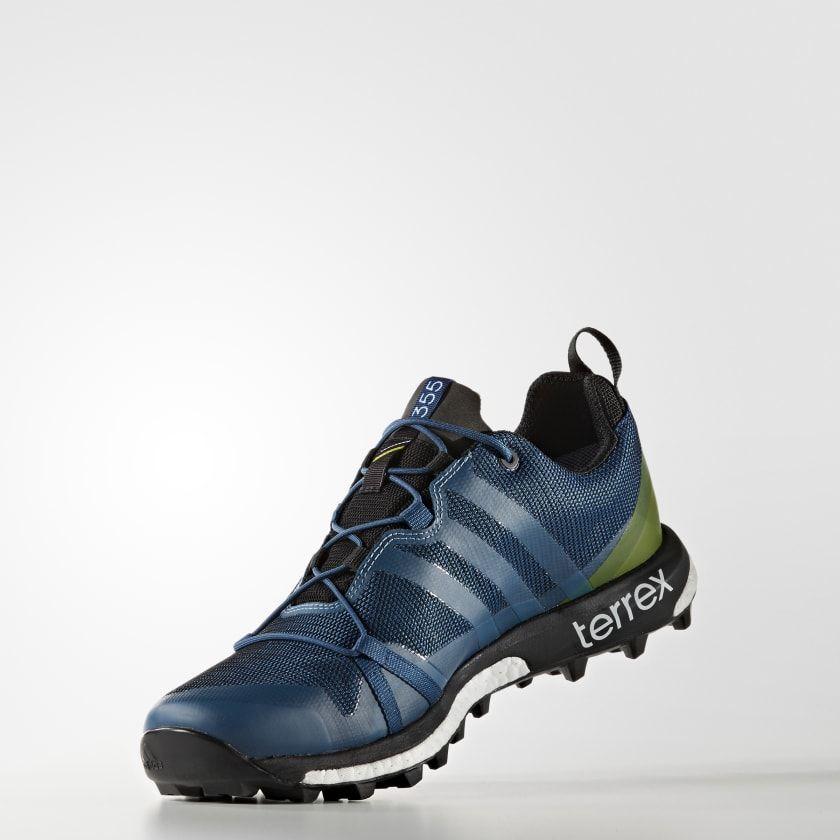 adidas zapatos terrex hombre