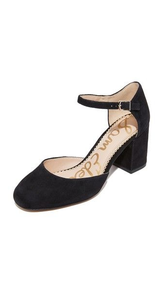 Zapatos rosas formales Sam Edelman para mujer qATJX