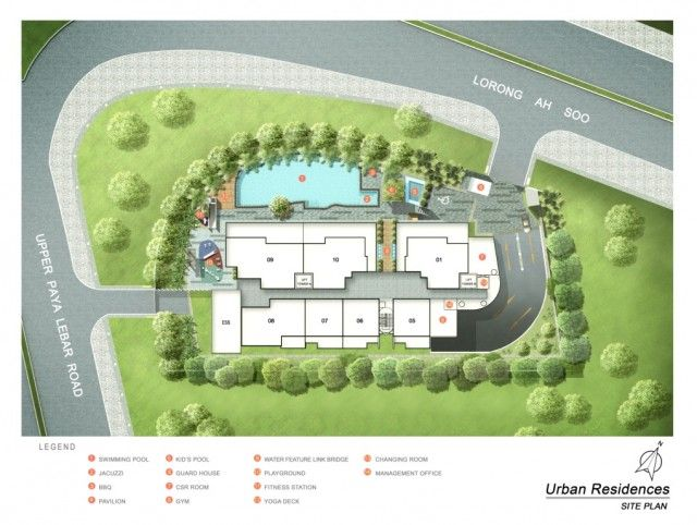 Architectural Schematic Site Plan Google Search Site Plan Architecture Projects
