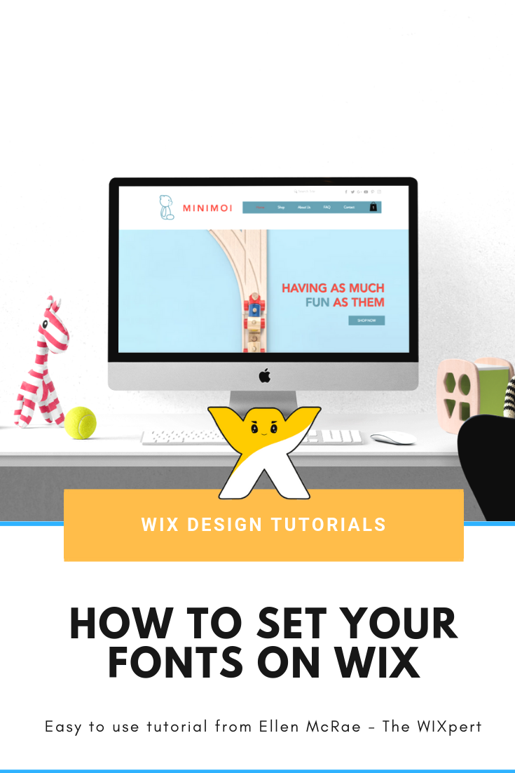 How To Make Money With A Wix Website