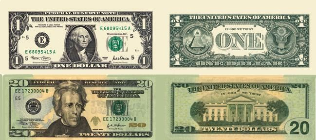 photo about Fake Money That Looks Real Printable titled False Printable Revenue Distinctive Print Phony Dollars that Seems Genuine