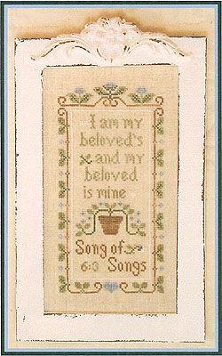 Country Cottage Needleworks - Cross Stitch Patterns & Kits (Page 3