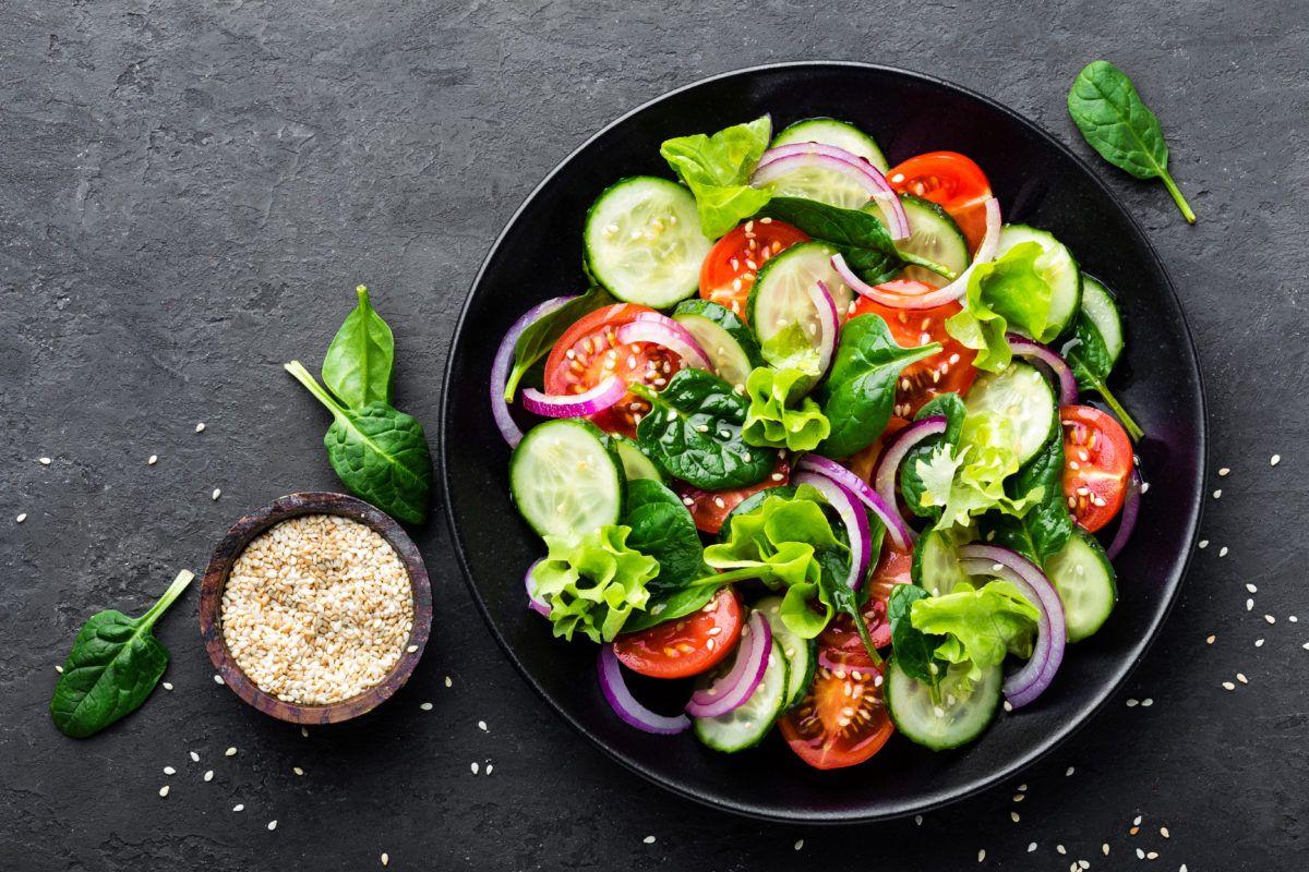 megaboost antioxidant salad give your skin a lift
