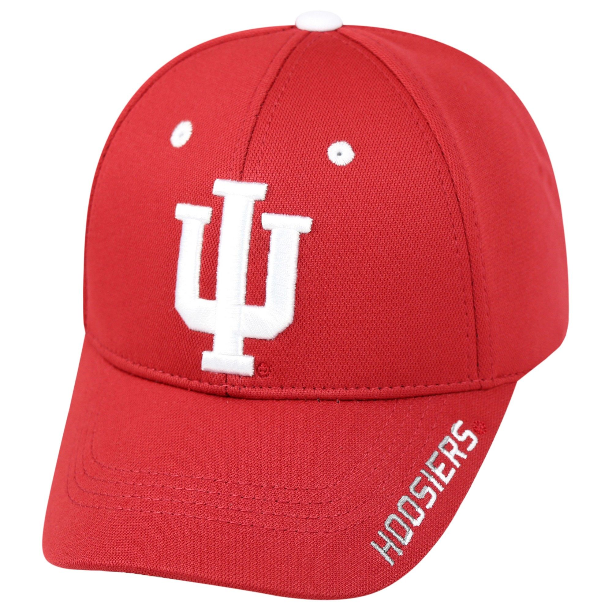 check out ef049 a6917 ... uk ncaa baseball hats indiana hoosiers red mens 652ec af656