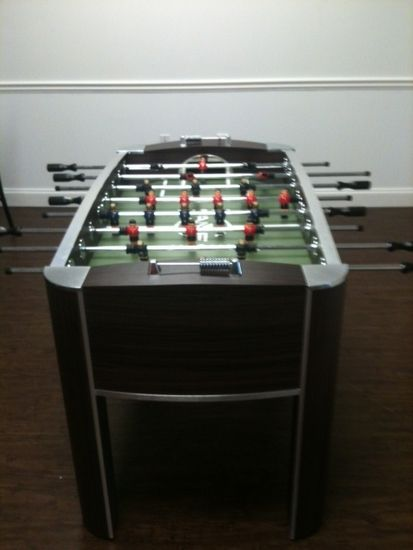 Here Is Our Foosball Tables For Rent We Also Have Giant Jenga - Pool table rental atlanta