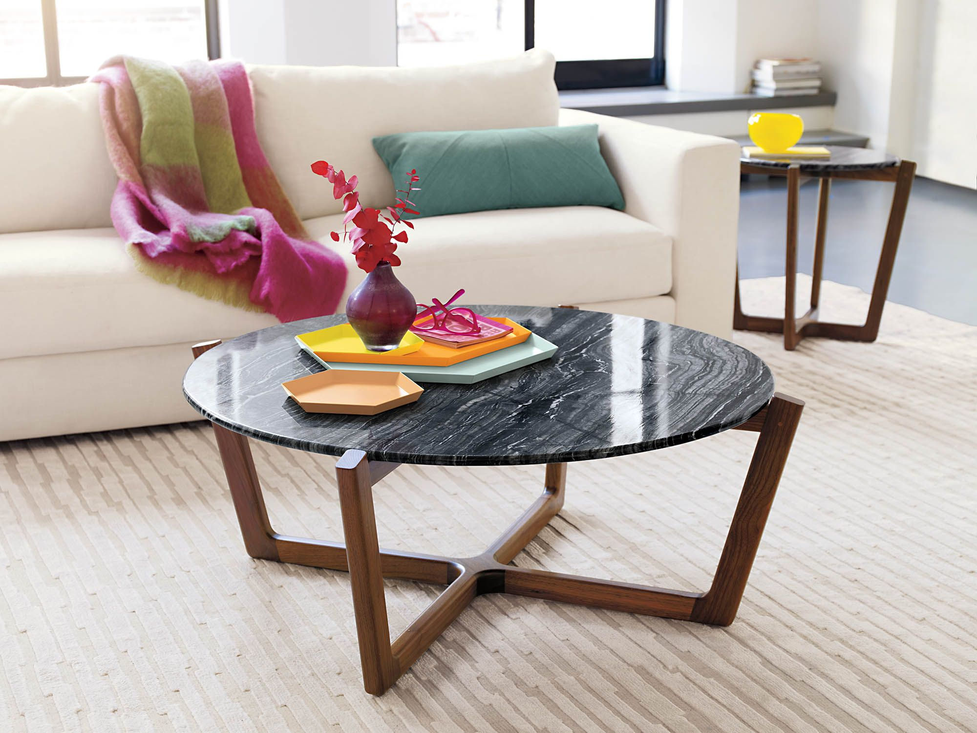 A Great Story The Perfect Design Atlas Coffee Table Designed By