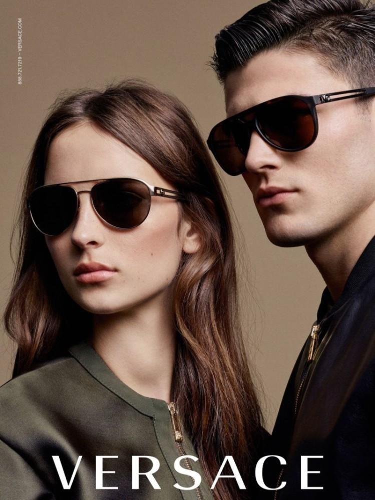 b284ffc171ba Versace Eyewear 2016 (Versace)