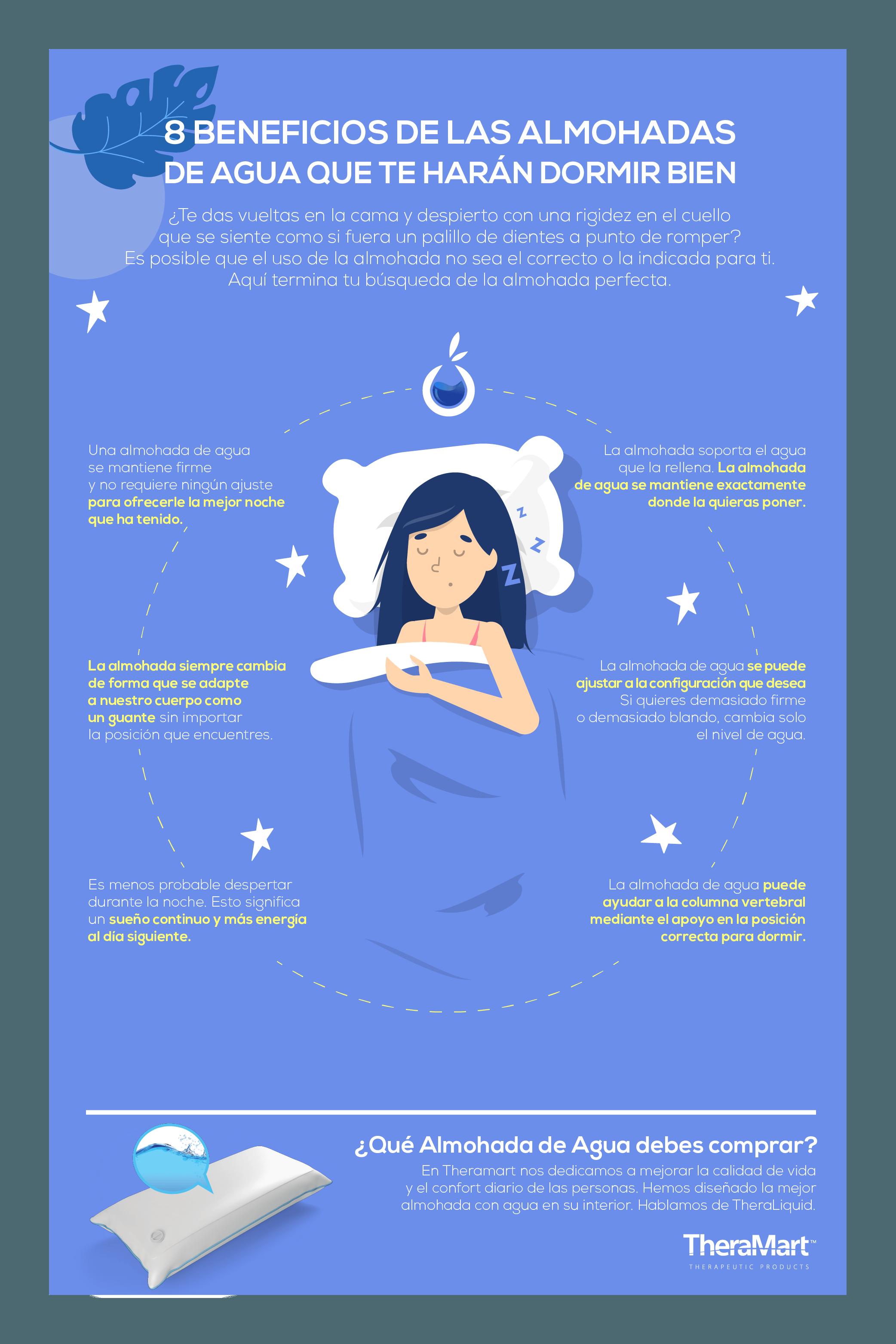 8 beneficios que nos proporciona el agua