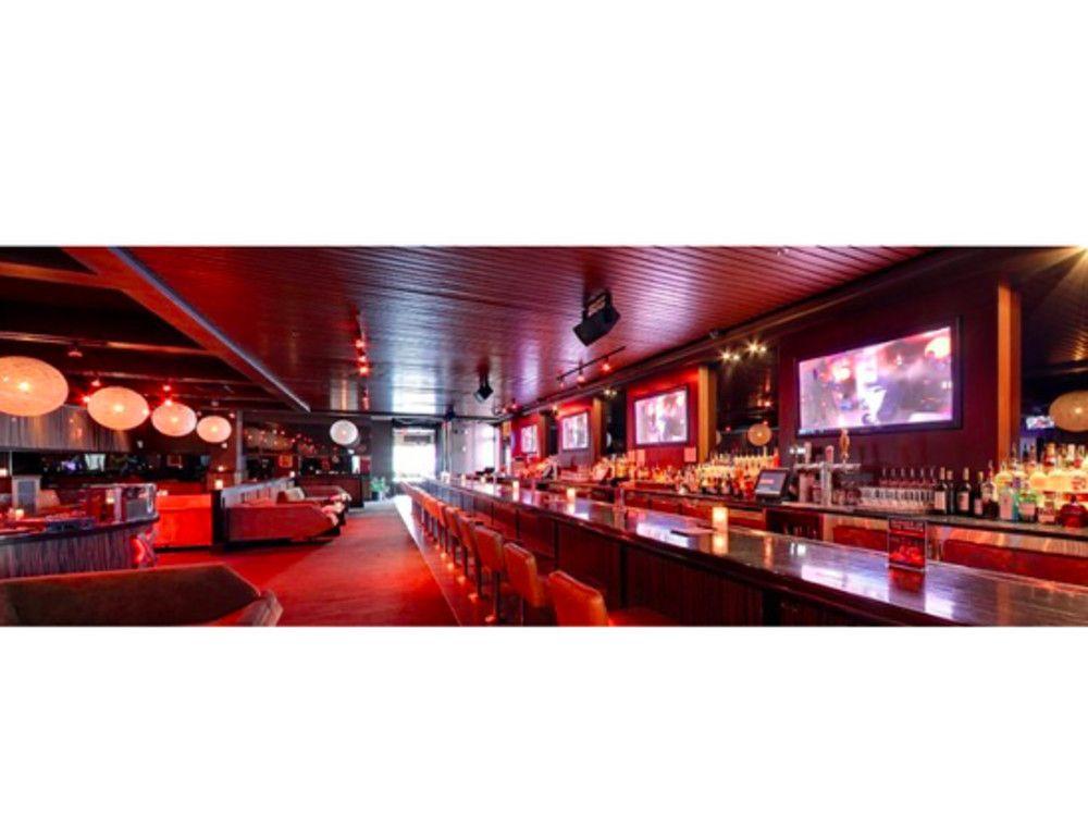 LA Party Locations
