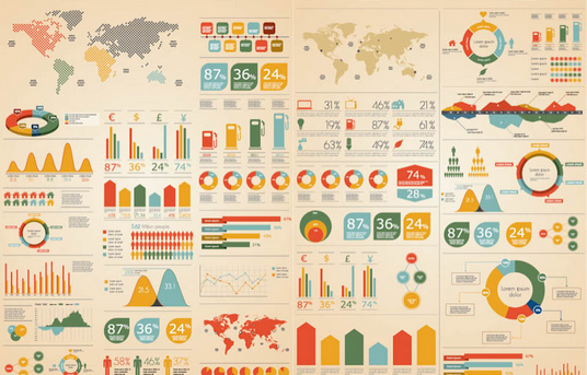 Infographics dos and donts of data visualization art infographics dos and donts of data visualization publicscrutiny Choice Image