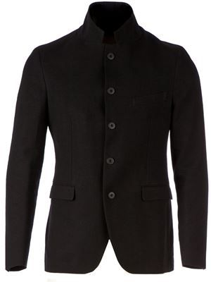 1f7873200cb Men s L ECLAIREUR MADE BY high collar blazer
