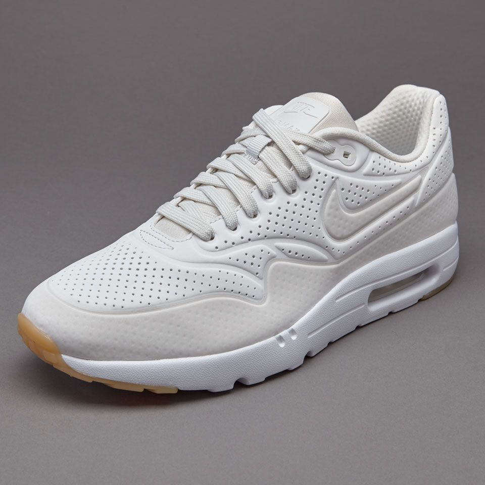 nike air max 1 ultra moire all white gummy