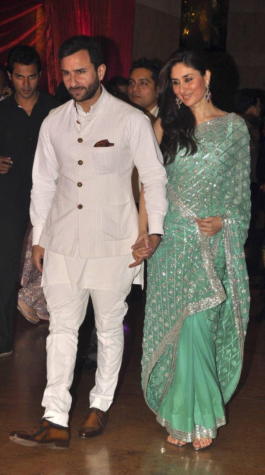 Saif ali khan and kareena kapoor fav actress u hero pinterest